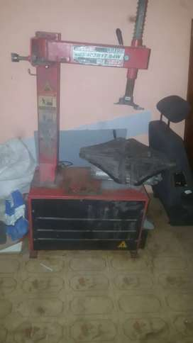 Tyre changer for sale