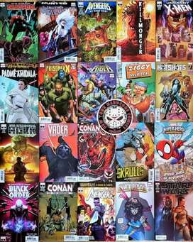 Cash Offered for Old Comics
