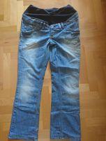 Spodnie ciążowe H&M, rozm.40