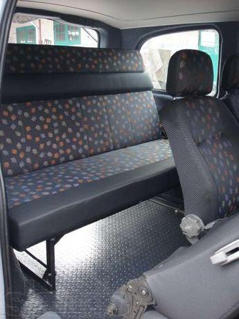 Автомобильный Диван Трансформер (Читайте описание) Сидіння, Сидушки... Винница - изображение 5