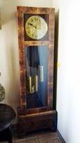 zegar stojący kwadransiak ANTYK