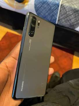 P30 pro 256gb open to Cellc and Rain Sim cards.