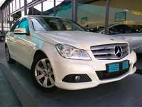 Image of Mercedes C 180 Blue Efficiency Automatic