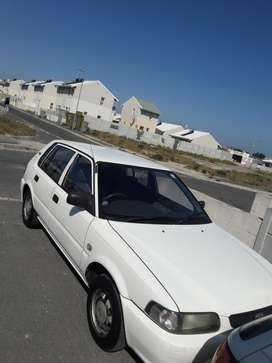 Toyota  tazz 2003 for sale