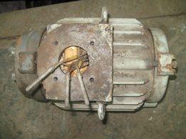 Электро двигатель асинхронный