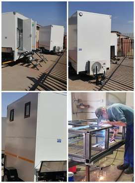 Mobile fridge and freezers for sale