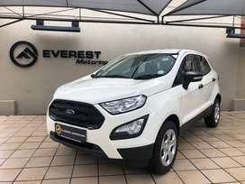 2020 Ford Ecosport 1.5 Ambiente