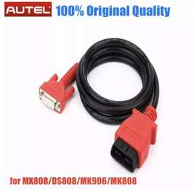 Original Autel MK808 main test cable High Quality OBDii Main test cabl
