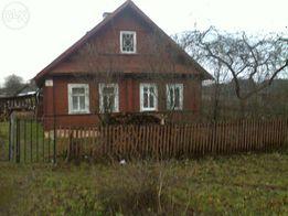 1\2 часть дома в Ленинградской области