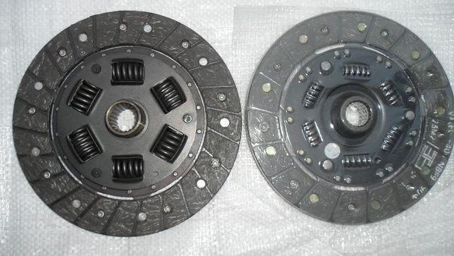 Корзина сцепления ЛУАЗ ЗАЗ 968 ТАВРИЯ диск выжимной вилка плита цилинд Мелитополь - изображение 3