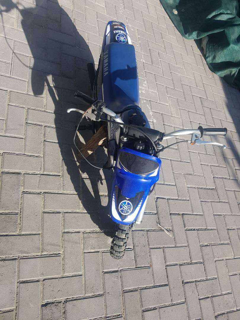 Hi I'm selling a very well looked after pw 50 0