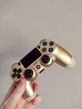 Sony PlayStation 4 DualShock V2 Gold