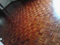 Image of Wooden floor services