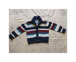 Джемпер светр нарядна кафтина на хлопчика на фотосесію на свято