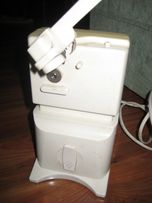немецкое Электроточило QUIGG CA-002 для ножей и открывания консерв