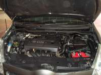 Image of Toyota verso 2005