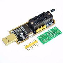 USB программатор CH341A EEPROM Flash BIOS