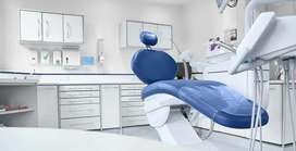 Urgent Dental Surgery Receptionist Dr Hlophes Practice