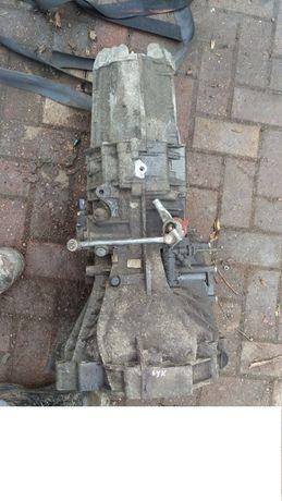 Skrzynia Biegów Audi A4 B7 A6 C6 2.0 TDI GYX Biskupice - image 3