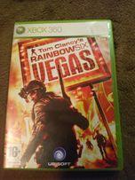 Gra Xbox Vegas