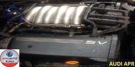 Used Volvo engines for sale  98-03 AUDI A4/A6/A8 2.8L