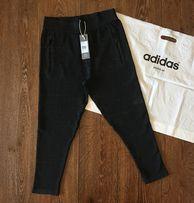 Новые спортивные штаны Adidas Z.N.E. Primeknit
