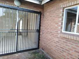 FLAT FOR RENTAL - BRAKPAN ANZAC