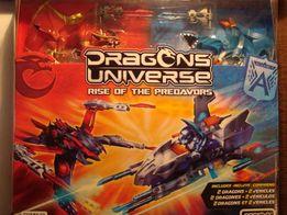Drago Universe Rise Of The Predavors Warszawa