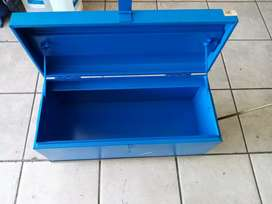 Toolbox with Trolley