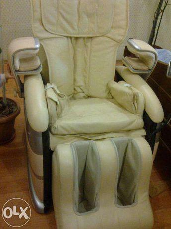 Продам кресло массажное.