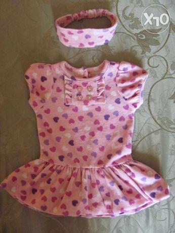 Платья для куколок