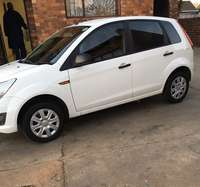 Image of Ford figo 1.4 2013 forsale