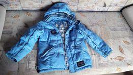 Продам пуховик (куртка) и штаны комплект Donilo