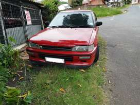 Toyota Conquest For Sale / Swop