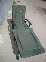 кресло карповое подставка под ноги POD для кресла