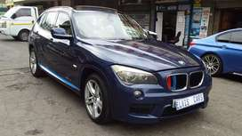 BMW X1 2.0 AUTOMATIC IN EXCELLENT CONDITION