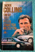 Świat jest pełen żonatych meżczyzn -Jackie Collins