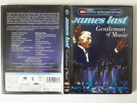 James Last: Gentleman of Music . Live from his Concert in Bayreuth
