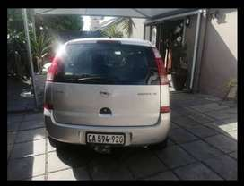 Opel Meriva 2004 for sale, Price Negotiable