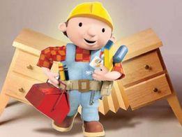 Збірка, складання, монтаж, ремонт меблів Тернопільська область.