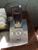 Радиотелефон Panasonic KX-TCD826UA
