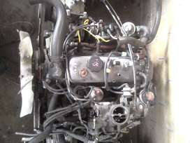 TOYOTA STALLION OR VENTURE ENGINE FOR SALE IN GOOD CONDITION UP FOR SA