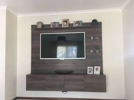 2nd hand tv wall cabinet