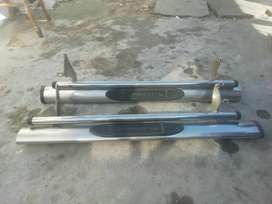 Toyota hilux legend 45 parts and accessories