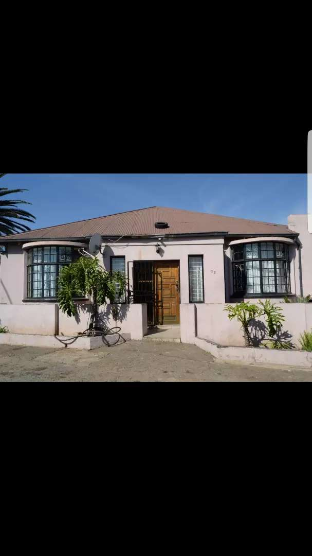 3 Big bedrooms house for rent 0