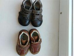 Продам демисезонные ботинки на маленькую ножку