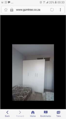 Room to share R1800
