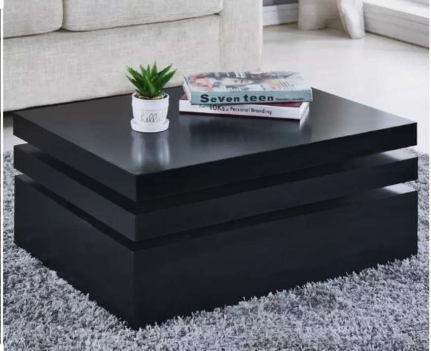 A coffee table in this design MADE ON ORDER 0