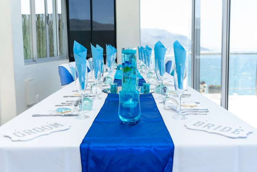 Event Catering & Decor Services