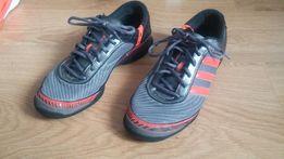 Buty sportowe dziecięce Adidas ADI5 F10 Touch COMPOUND Rozmiar 38